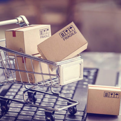 Ecommerce and Packaging, From All Angles