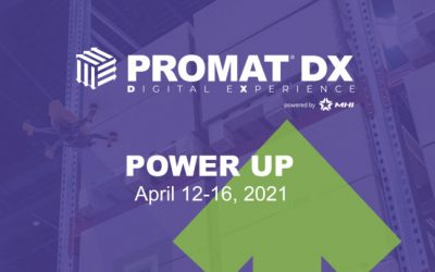Packsize will be at ProMat Digital Experience